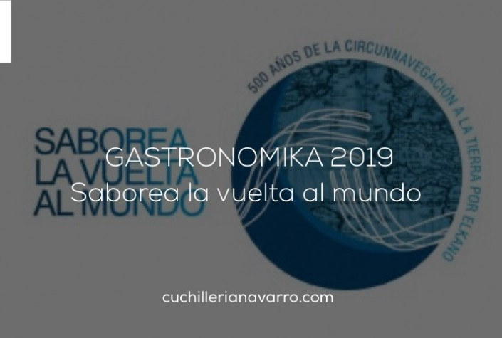 Gastronomika 2019